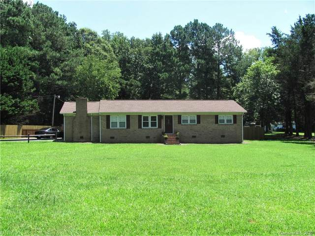 824 Caraway Drive, Rock Hill, SC 29732 (#3646058) :: Carlyle Properties