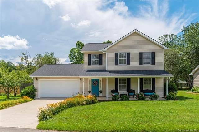 15 Bee Meadows Circle, Swannanoa, NC 28778 (#3646065) :: LePage Johnson Realty Group, LLC