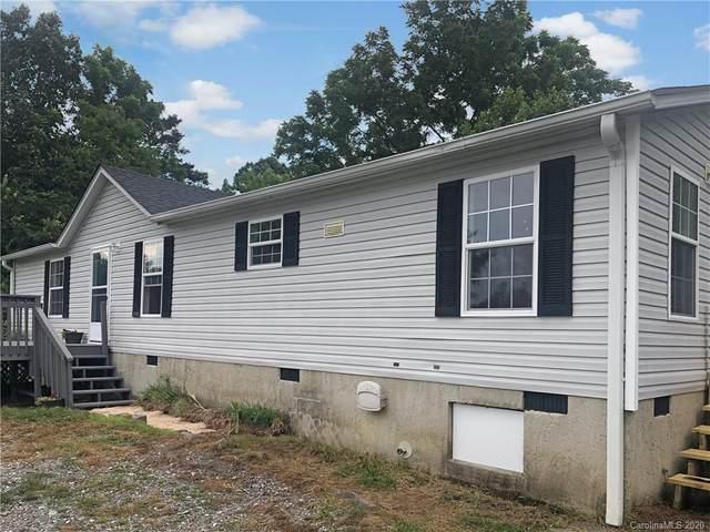 84 Star Flower Road, Alexander, NC 28701 (#3646066) :: Carlyle Properties