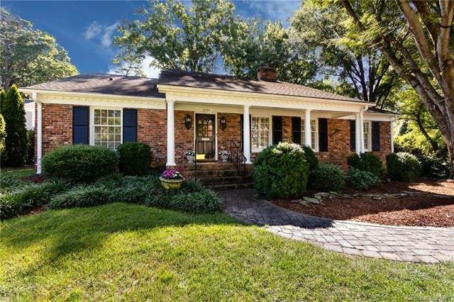 2735 Bucknell Avenue, Charlotte, NC 28207 (#3646076) :: Homes Charlotte