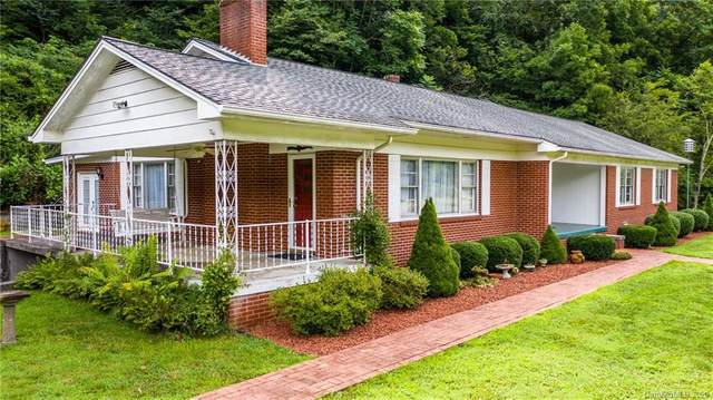 93 Relief Road, Green Mountain, NC 28740 (#3646094) :: Carlyle Properties