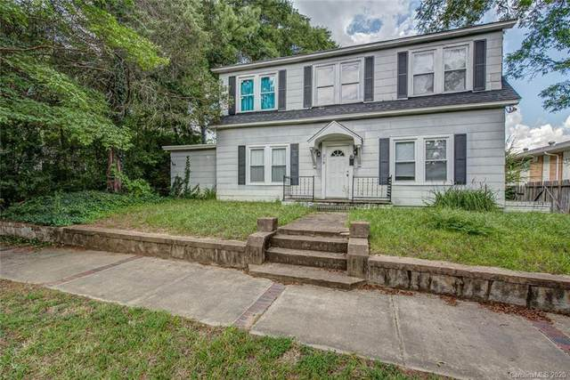 219 E Catawba Avenue, Mount Holly, NC 28120 (#3646108) :: Stephen Cooley Real Estate Group