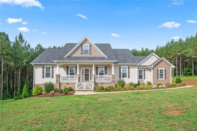 624 Spur Alley Road, Rutherfordton, NC 28139 (#3646130) :: Stephen Cooley Real Estate Group