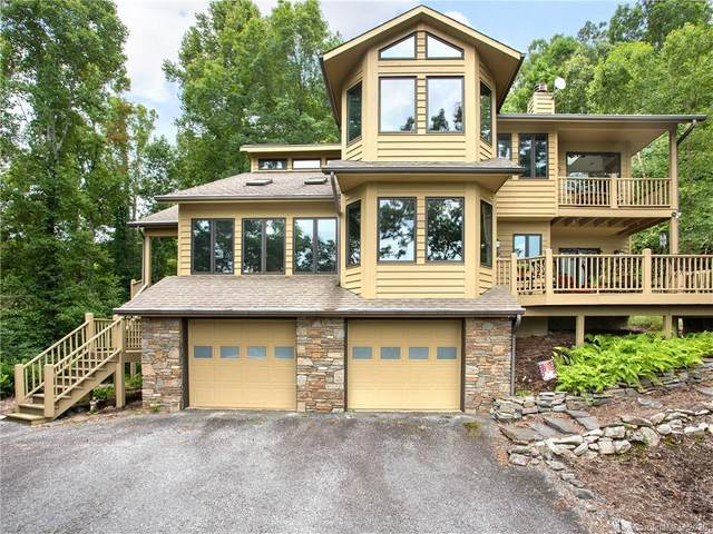 47 Hickory Nut Cove Road, Fairview, NC 28730 (#3646136) :: The Premier Team at RE/MAX Executive Realty