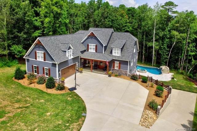 151 Callicutt Trail, Mooresville, NC 28117 (#3646139) :: LePage Johnson Realty Group, LLC