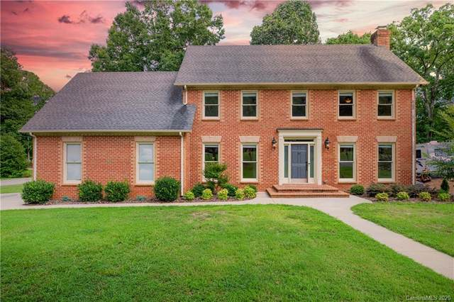 1095 Eagle Drive, Rock Hill, SC 29732 (#3646144) :: Carlyle Properties