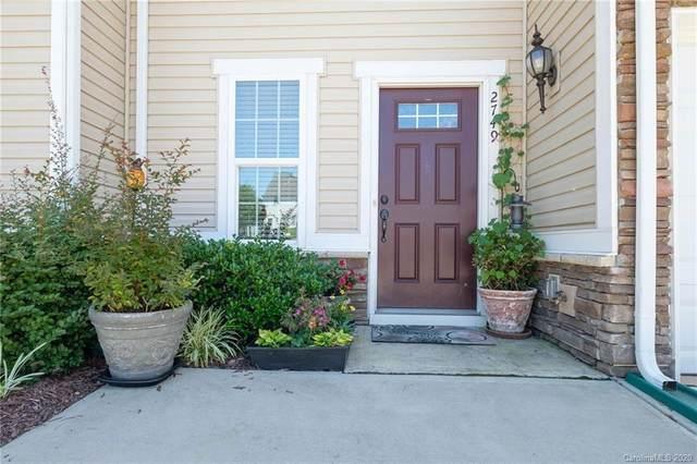 2749 Silverthorn Drive, Charlotte, NC 28273 (#3646145) :: LePage Johnson Realty Group, LLC