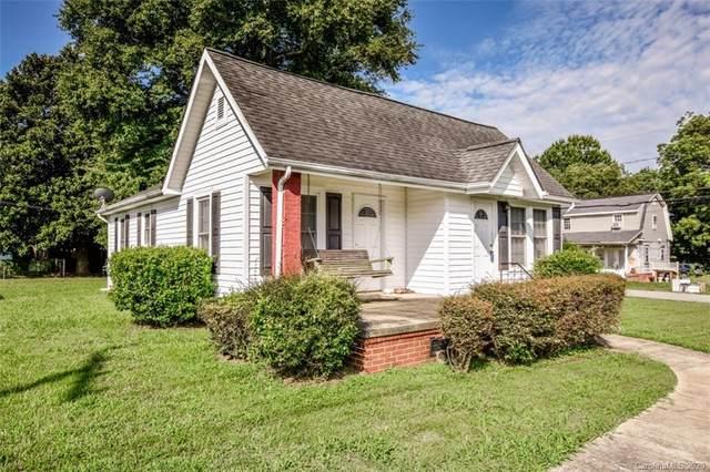 121 Red Acres Road, Salisbury, NC 28147 (#3646153) :: Zanthia Hastings Team