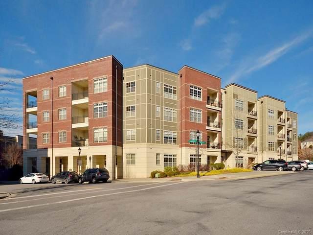42 Schenck Parkway 307, Garage G55, Asheville, NC 28803 (#3646160) :: Robert Greene Real Estate, Inc.