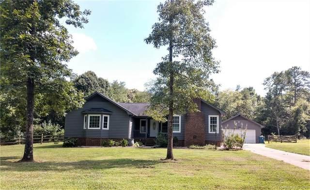 158 Flint Ridge Drive, Concord, NC 28025 (#3646179) :: LePage Johnson Realty Group, LLC