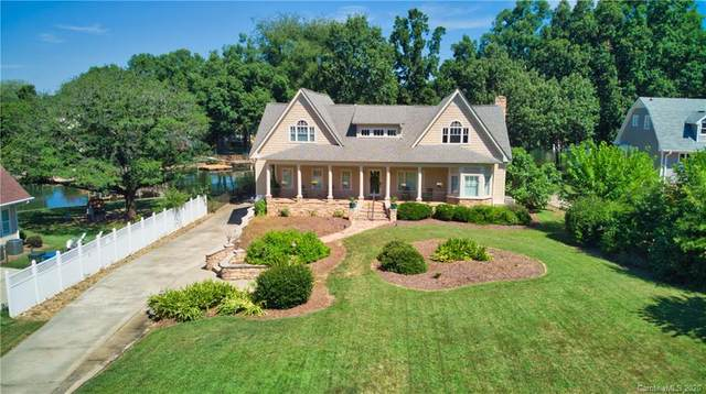 21524 Delftmere Drive, Cornelius, NC 28031 (#3646196) :: LePage Johnson Realty Group, LLC