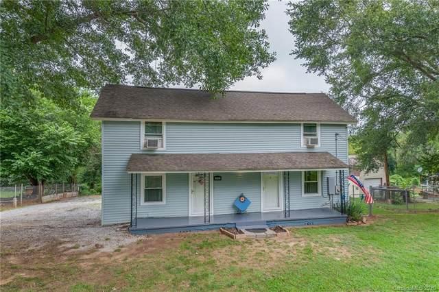 2645 Harris Henrietta Road, Mooresboro, NC 28114 (#3646217) :: Stephen Cooley Real Estate Group