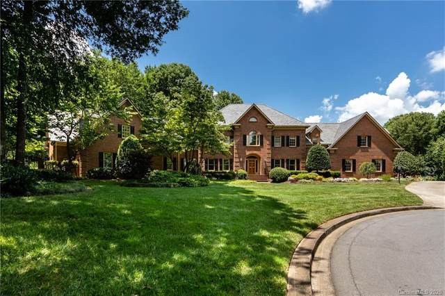 4000 Doves Roost Court, Charlotte, NC 28211 (#3646219) :: Rowena Patton's All-Star Powerhouse