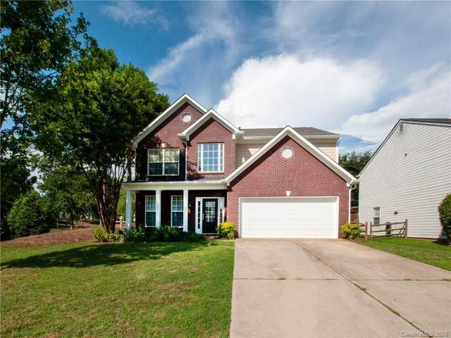 105 S Wendover Trace, Mooresville, NC 28117 (#3646221) :: Stephen Cooley Real Estate Group