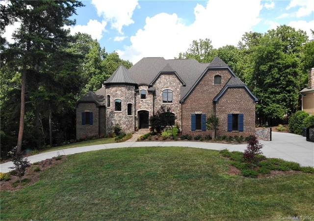 4019 Blossom Hill Drive, Weddington, NC 28104 (#3646226) :: High Performance Real Estate Advisors