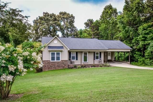 111 Horsestable Court, Mooresville, NC 28115 (#3646232) :: Besecker Homes Team