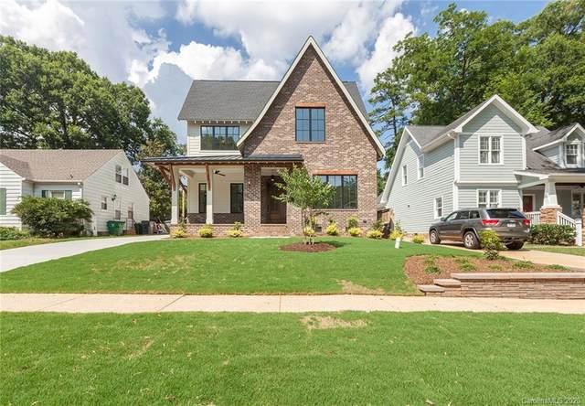 2209 Shenandoah Avenue, Charlotte, NC 28205 (#3646247) :: LePage Johnson Realty Group, LLC