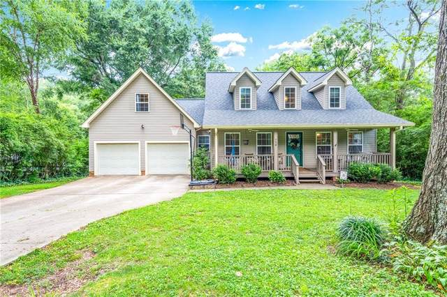 730 4TH AVENUE Drive NW, Hickory, NC 28601 (#3646248) :: Stephen Cooley Real Estate Group