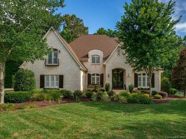 1400 War Admiral Lane, Waxhaw, NC 28173 (#3646255) :: Stephen Cooley Real Estate Group