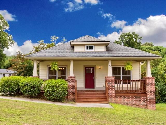 108 Estelle Park Drive, Asheville, NC 28806 (#3646263) :: Carlyle Properties