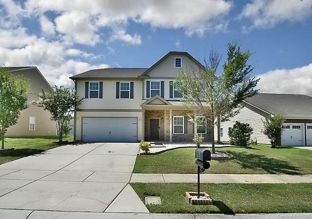2512 Impatien Drive, Charlotte, NC 28215 (#3646268) :: Robert Greene Real Estate, Inc.