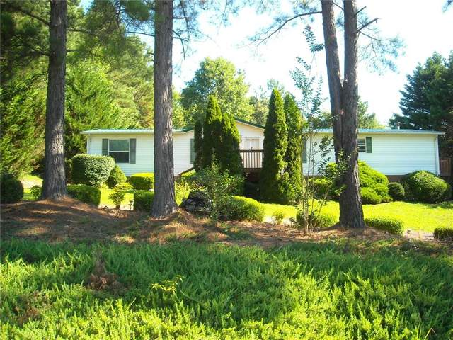 5510 Savannah Drive, Granite Falls, NC 28630 (#3646277) :: LePage Johnson Realty Group, LLC