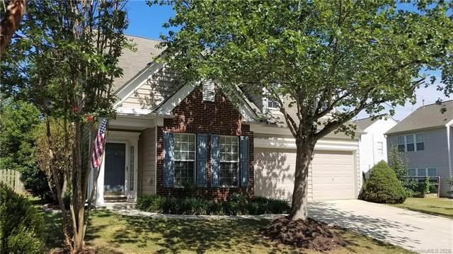 18008 Bluff Inlet Road #62, Cornelius, NC 28031 (#3646280) :: Mossy Oak Properties Land and Luxury