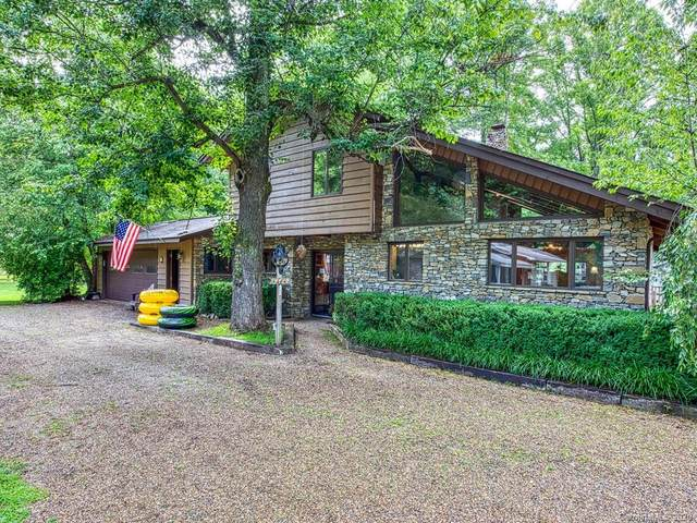 163 Moody Farm Road, Maggie Valley, NC 28751 (#3646282) :: Carlyle Properties