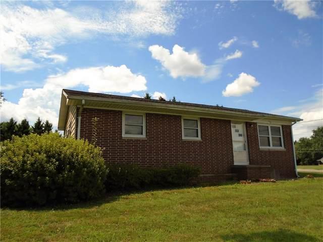 103 1st Avenue SW, Hildebran, NC 28637 (#3646287) :: Rinehart Realty