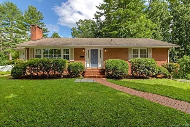 370 Park Avenue, Brevard, NC 28712 (#3646290) :: Carlyle Properties