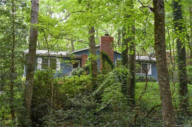 188 Haywood Knolls Drive, Hendersonville, NC 28791 (#3646291) :: DK Professionals Realty Lake Lure Inc.