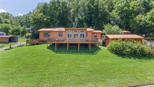529 NW Us 25 70 Highway, Hot Springs, NC 28743 (#3646292) :: Keller Williams Professionals