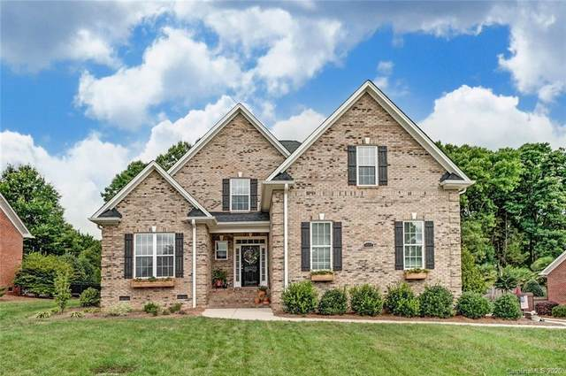 2643 Firethorn Court, Gastonia, NC 28056 (#3646316) :: LePage Johnson Realty Group, LLC