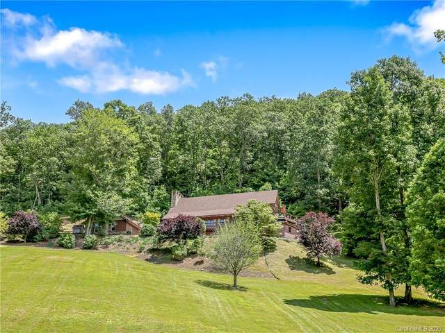 844 Three Quarter Creek Road, Burnsville, NC 28714 (#3646340) :: IDEAL Realty
