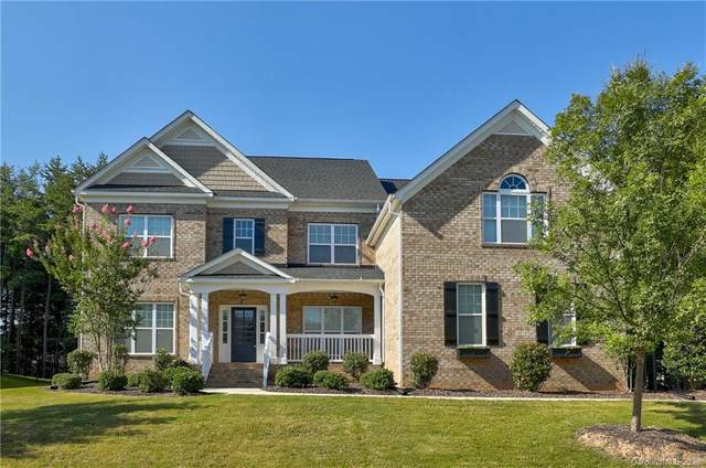 16519 Bryant Meadows Drive, Charlotte, NC 28278 (#3646344) :: LePage Johnson Realty Group, LLC