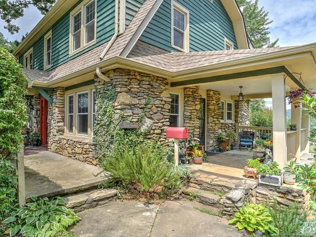 348 Fairview Road, Asheville, NC 28803 (#3646348) :: Keller Williams Professionals