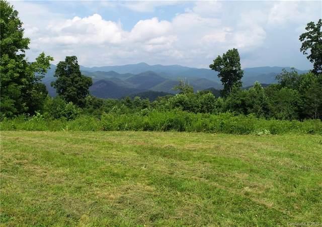 TBD Robinson Creek Road, Glenville, NC 28736 (#3646359) :: Rinehart Realty