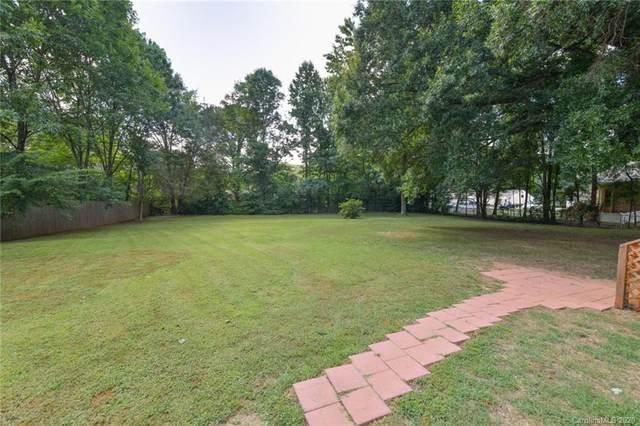 1200 N Sharon Amity Road, Charlotte, NC 28211 (#3646365) :: Carlyle Properties