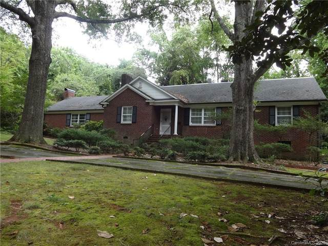 631 9th Street, Newton, NC 28658 (#3646366) :: Carlyle Properties