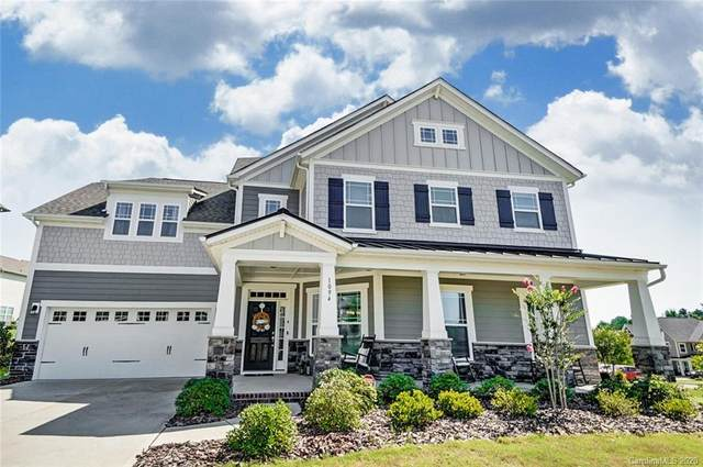 1094 Sandy Bottom Drive NW, Concord, NC 28027 (#3646371) :: Stephen Cooley Real Estate Group