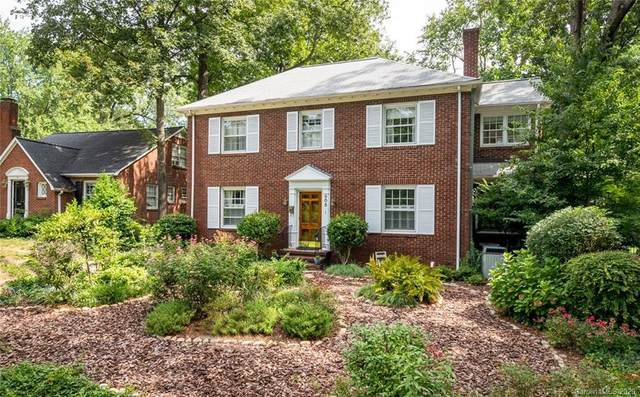 905 Romany Road, Charlotte, NC 28203 (#3646406) :: Carlyle Properties