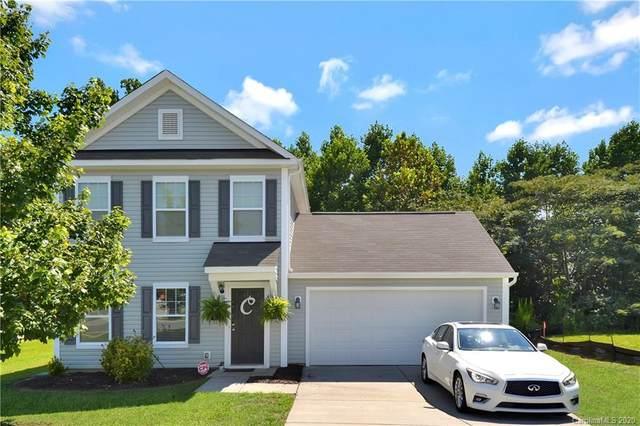 424 Dutch White Drive, Clover, SC 29710 (#3646417) :: Robert Greene Real Estate, Inc.