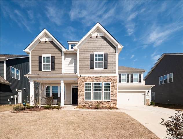 11242 Smokethorn Drive, Concord, NC 28027 (#3646421) :: Stephen Cooley Real Estate Group