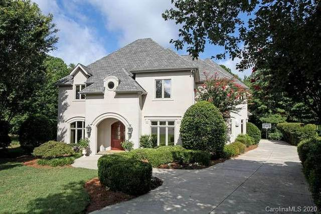 15038 Jockeys Ridge Drive, Charlotte, NC 28277 (#3646424) :: Rinehart Realty