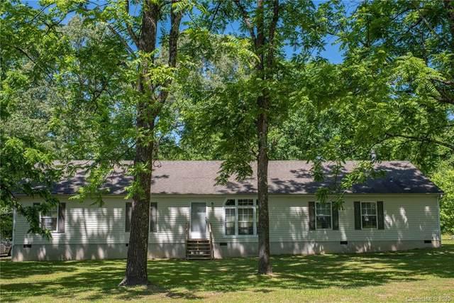 349 Stepp Avenue, Hendersonville, NC 28739 (#3646433) :: Keller Williams Professionals