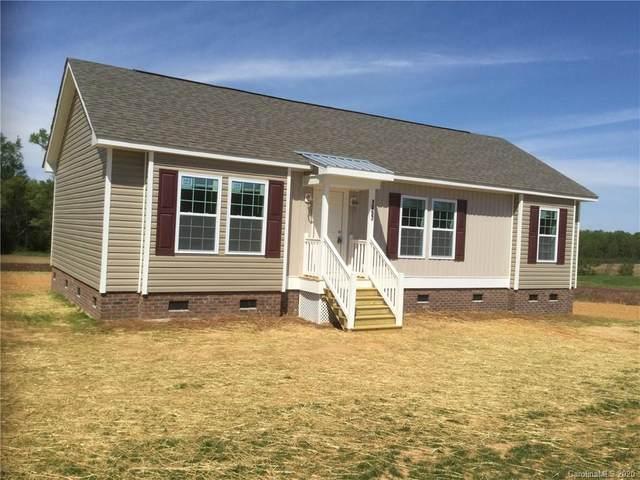 1714 Sunset Avenue, Albemarle, NC 28001 (#3646442) :: Besecker Homes Team