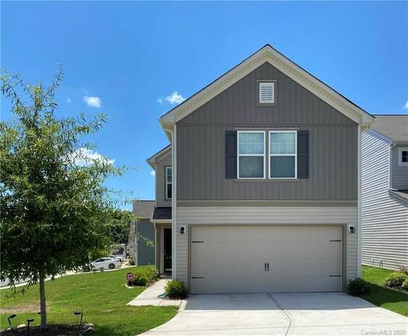 5044 Newport Lakes Drive #2, Rock Hill, SC 29732 (#3646458) :: Robert Greene Real Estate, Inc.