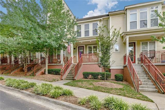 1073 Sycamore Green Place, Charlotte, NC 28202 (#3646459) :: MartinGroup Properties