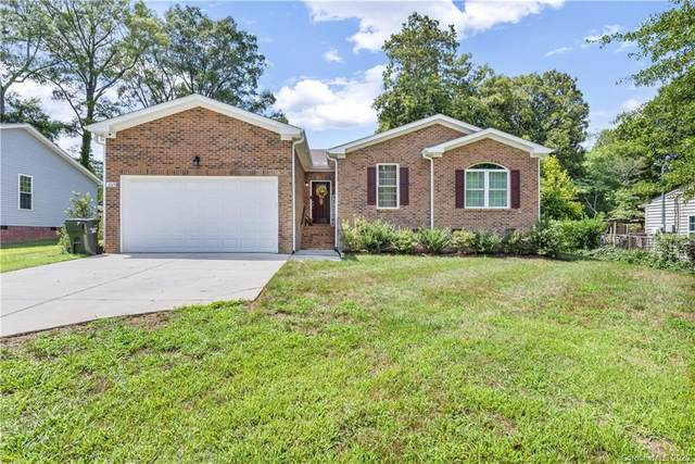 3029 Fallswood Drive, Gastonia, NC 28052 (#3646463) :: Stephen Cooley Real Estate Group