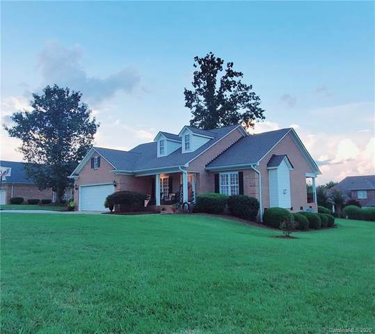 302 Landry Drive, Kings Mountain, NC 28086 (#3646466) :: Carlyle Properties